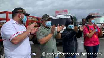 Activan plan cayapa de GAS en Cabudare y cuadrillas de CANTV - Noticias Barquisimeto