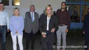 Kristina Becker ist Kreisvorsitzende der CSU - Nordbayern.de