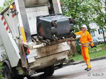 Issy-les-Moulineaux : un quartier bientôt alimenté en électricité grâce aux déchets - actu.fr
