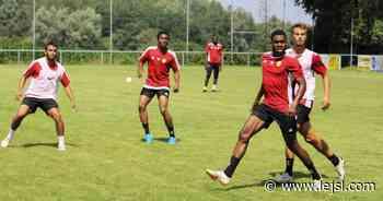 Football/N2 | Louhans/Cuiseaux - Auxerre B, un amical pour souder le groupe - Le JSL