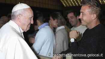 Viadana, Francesco tifa Finco: al Gemelli la lettera del Papa - La Gazzetta di Mantova
