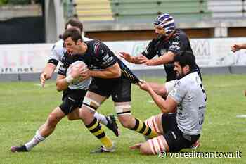 Rugby Top 10 - Viadana, stagione al via l'11 settembre. Boschetti rinnova   la Voce Di Mantova - La Voce di Mantova