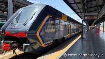 """""""Parma-Suzzara: ripristinare il servizio integrato Parma-Brescello-Viadana ed accelerare i lavori per l'utilizzo dei treni elettrici"""" - ParmaToday"""
