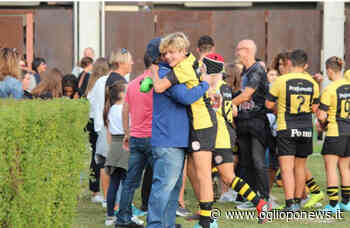 Rugby Viadana U.18, Brisighella è di interesse nazionale e gli altri giovani - OglioPoNews - OglioPoNews