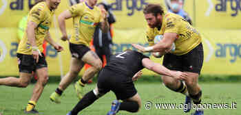 Rugby Viadana, arriva il rinnovo per il fedelissimo Antonio Denti - OglioPoNews - OglioPoNews
