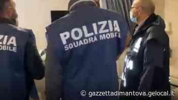 A Viadana il supermercato della droga: in carcere un incensurato di 22 anni - La Gazzetta di Mantova