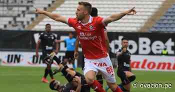 #ENVIVO Cienciano derrota 3-1 a Sport Boys en Matute - ovacion.pe