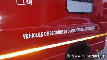 Challans : de l'acide se déverse accidentellement à l'hôpital - France Bleu