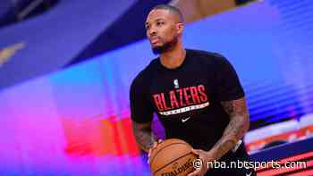 Report: Lillard trade not likely this offseason;  Heat, Knicks, Sixers among suitors