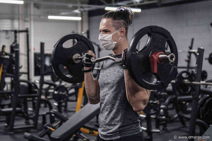 Working Out In A Mask: The Truth About What It Feels Like