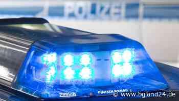 Polizei Bad Reichenhall holt verirrten Rentner aus dem Schlamm - bgland24.de