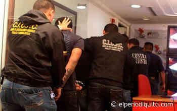 Diario El Periodiquito - Aprehendidos falsos funcionarios del CICPC en Puerto Cabello - El Periodiquito