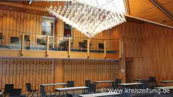 Beleuchtungskonzept, Mobiliar und Brandschutz im Syker Ratssaal werden modernisiert - kreiszeitung.de