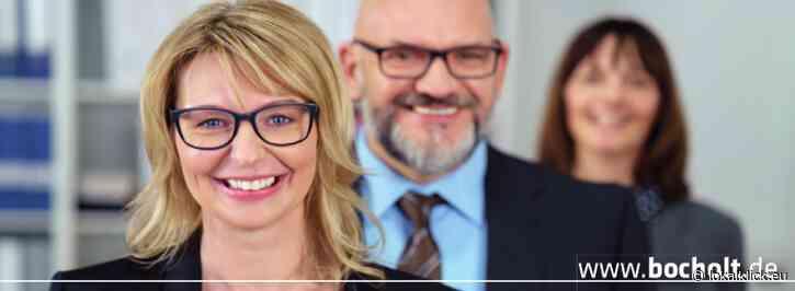 """Stadt Bocholt sucht Bachelor of Arts """"Soziale Arbeit"""" oder Diplom-Sozialarbeiter/in oder Dipl.-Sozialpädagogen/-pädagogin als Teamleitungen für den Allgemeinen Sozialen Dienst (ASD) (m/w/d) - Lokalklick.eu - Online-Zeitung Rhein-Ruhr"""