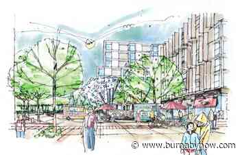 Burnaby unveils more details about Lochdale urban village plans - Burnaby Now