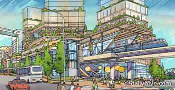 City pursuing redevelopment of area around SkyTrain's Sperling-Burnaby Lake Station | Urbanized - Daily Hive