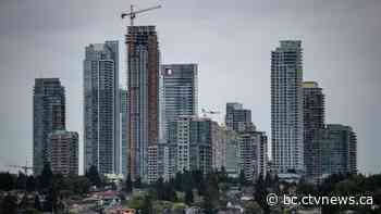 With Toronto landlords asking for less, Burnaby was Canada's 2nd most-expensive city for renters last month: listing site - CTV News Vancouver