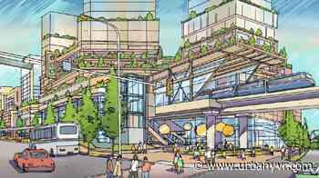 Bainbridge Village: Burnaby seeks public feedback - urbanYVR