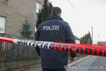 Tödlicher Streit in Limbach-Oberfrohna: 74-Jähriger steht wegen Totschlags vor Gericht - Freie Presse