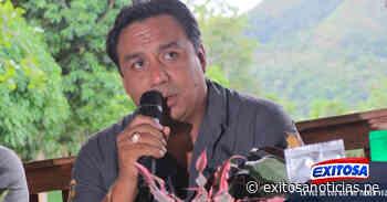 Junín: detienen a alcalde de Satipo y su asesor por supuestos nexos con una organización criminal - exitosanoticias
