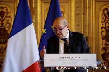 AFRIQUE/FRANCE : Quai d'Orsay : au cœur du mercato africain - Africa Intelligence