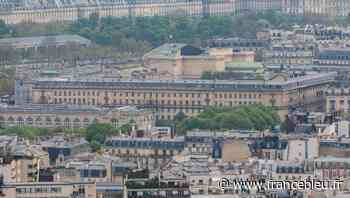 Au fil de la Seine : le Quai d'Orsay - France Bleu