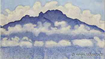 À Orsay, la peinture suisse, c'est de la dynamite - Le Figaro