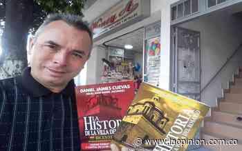 Feria Latinoamericana del autor y el libro en Villa del Rosario | Noticias de Norte de Santander, Colombia y el mundo - La Opinión Cúcuta