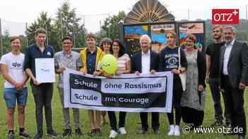 Courage-Netzwerk jetzt auch in Altenburg vertreten - Ostthüringer Zeitung