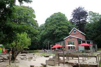 Nationale kinderdag in Edegemse zomerbars (Edegem) - Gazet van Antwerpen