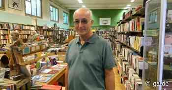 Bei den Steyler Missionaren: Guido Hackelbusch gründete die Bücherhalle Sankt Augustin - General-Anzeiger Bonn