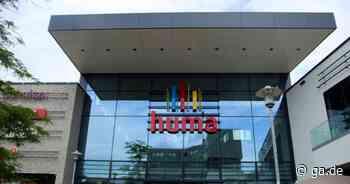 Huma in Sankt Augustin: Unbekannte brechen in Einkaufszentrum ein - ga.de