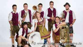 Im Canada in Obermauerbach gibt's wieder Musik und Kabarett - Augsburger Allgemeine