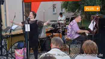 Musik mit Leidenschaft und Begeisterung: Aichacher Publikum dankt - Augsburger Allgemeine