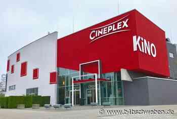 Kino Gruppe Rusch feiert 20 Jahre Cineplex in Aichach - Aichach-Friedberg - B4B Schwaben