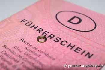 Seit 40 Jahren kein Führerschein - Betrunkener flüchtet in Aichach vor der Polizei   Presse Augsburg - Presse Augsburg