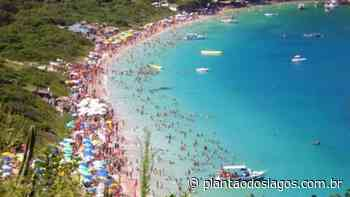 Arraial do Cabo já está se preparando para o Carnaval 2022 - Plantao dos Lagos