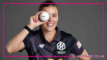 The Hundred: Alex Hartley shares her five 'ones to watch out for' in the women's competition