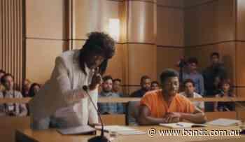 Lil Nas X Parodies 'Nike' Court Case In New Music Video Teaser