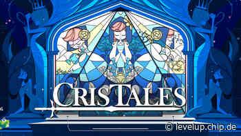 Cris Tales – Zeit-Twist-RPG im Test - CHIP Online