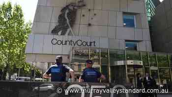 Taxi driver covered camera, raped woman - The Murray Valley Standard