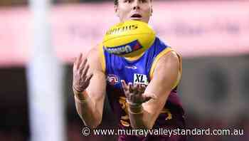 Lions feeling Hipwood absence already - The Murray Valley Standard