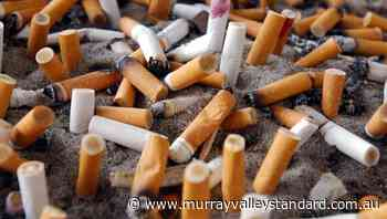 Quit smoking support needed after baby - The Murray Valley Standard