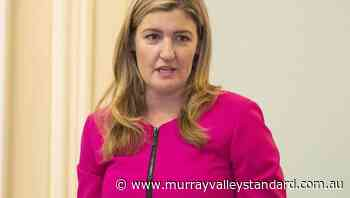Indigenous group targets domestic violence - The Murray Valley Standard