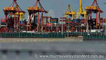 Newcastle cargo port far-fetched: judge - The Murray Valley Standard
