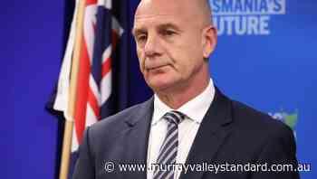 Tasmania shuts border with South Australia - The Murray Valley Standard