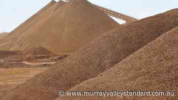 Sexual harassment in mining 'alarming' - The Murray Valley Standard