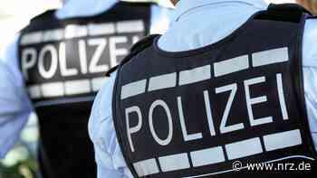 Emmerich: 46-Jähriger war mit gefälschten Papieren unterwegs - NRZ