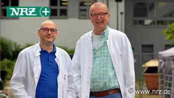 Emmerich: Pieter Rodgers verstärkt die neurologische Praxis - NRZ