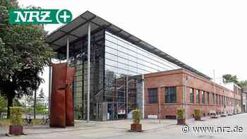 Emmerich wird dank Artfactory 2023 eine Stadt der Kunst - NRZ
